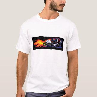 High Speed Motorcycle Ride T-Shirt