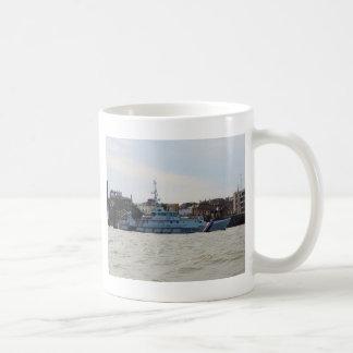 High Speed Patrol Boat Searcher Coffee Mug