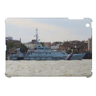 High Speed Patrol Boat Searcher Case For The iPad Mini
