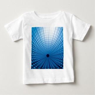 High-Speed Rail Tunnel Baby T-Shirt