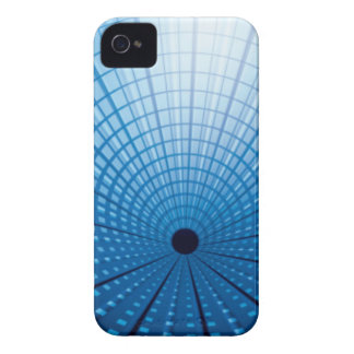 High-Speed Rail Tunnel Case-Mate iPhone 4 Case