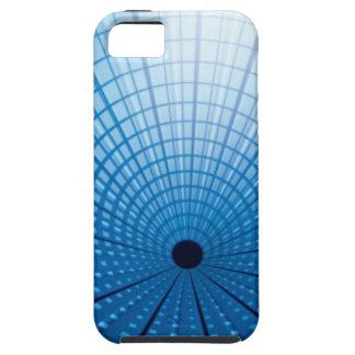 High-Speed Rail Tunnel iPhone SE/5/5s Case