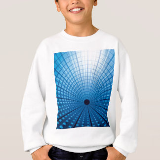 High-Speed Rail Tunnel Sweatshirt