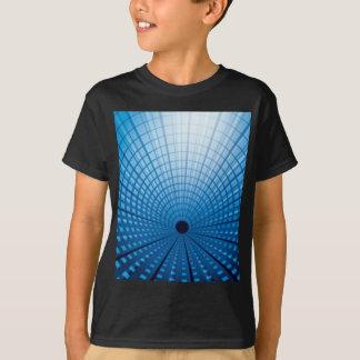 High-Speed Rail Tunnel T-Shirt