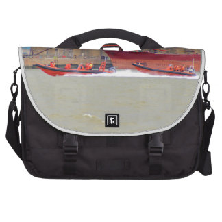 High Speed RIBs Laptop Bags