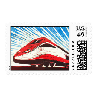 High Speed Stamps