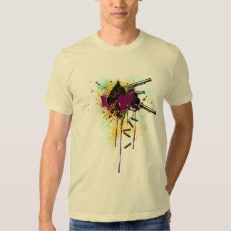 High Stakes (creme) T Shirt