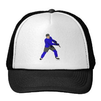 High Sticking Hat