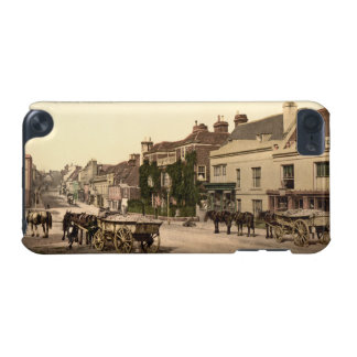 High Street, Battle, Sussex, England iPod Touch (5th Generation) Cover
