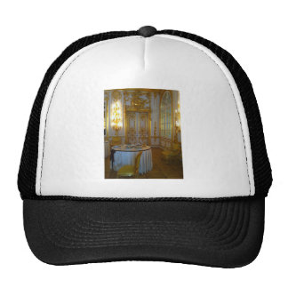 High Tea at the Hermitage Trucker Hat