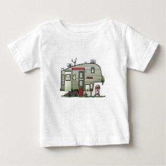 High Tech 5th Wheel Baby T-Shirt