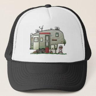 High Tech 5th Wheel Camper Hat