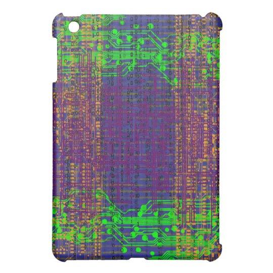 High Tech A IPad Cover For The iPad Mini
