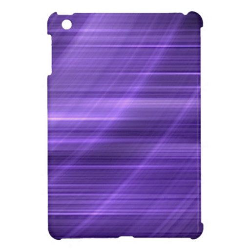 High Tech Abstract Cover For The iPad Mini
