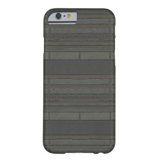 High Tech Barely There iPhone 6 Case