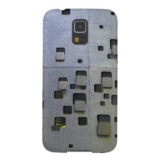 High-tech Samsung Galaxy Nexus Cover