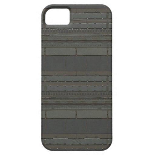 High Tech iPhone 5 Case