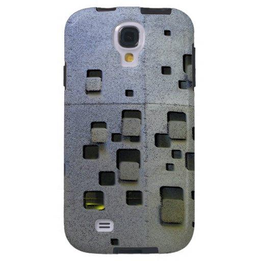 High-tech Galaxy S4 Case