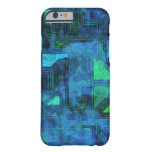 High Tech Circuitry iPhone 6 Case