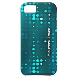 High tech more lover iPhone SE/5/5s case