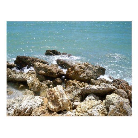 High Tide Postcard