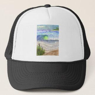 High Tide Trucker Hat