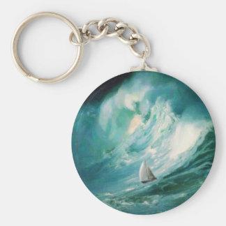high tides 3 key chains