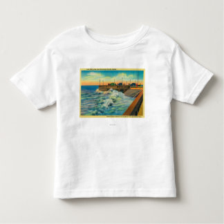 High Tides at PromenadeSeaside, OR Tee Shirt
