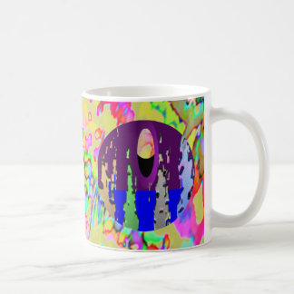 High Tides - Moon Power Coffee Mugs