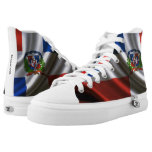 mens, high tops, dominican, shoes, sports,