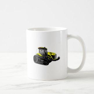 High Track Tractor Coffee Mug