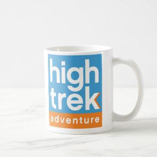 High Trek Adventure Logo Mugs