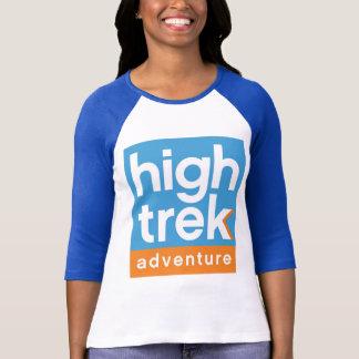 High Trek Adventure Logo T-Shirt