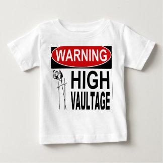 High Vaultage Baby T-Shirt