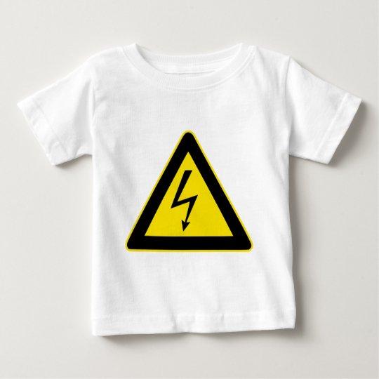 High Voltage Baby T-Shirt