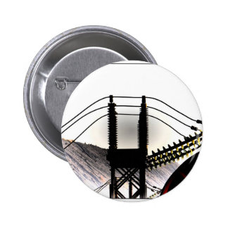 High Voltage Gifts Button