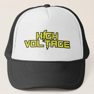 High Voltage Hat (Black)