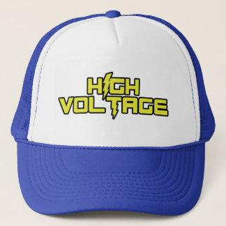 High Voltage Hat (Blue)