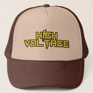High Voltage Hat (Dark Brown)