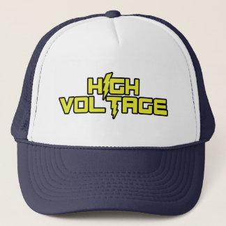 High Voltage Hat (Navy Blue)