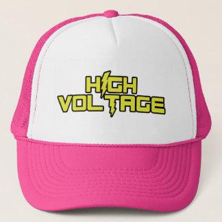 High Voltage Hat (Pink)