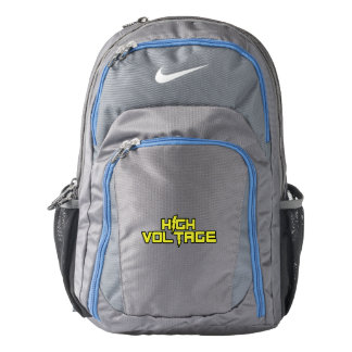 High Voltage Nike Performance Backpack (Blue)