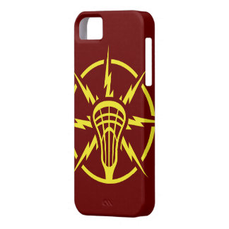 High Voltage phone case iPhone 5 Covers