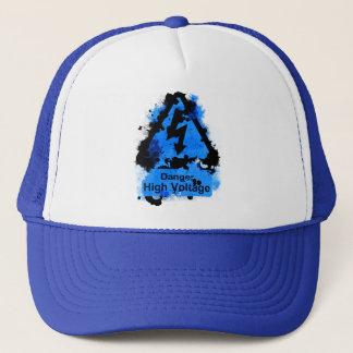 High Voltage - Trucker Hat