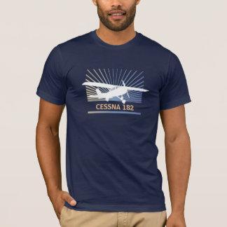 High Wing Aircraft T-Shirt