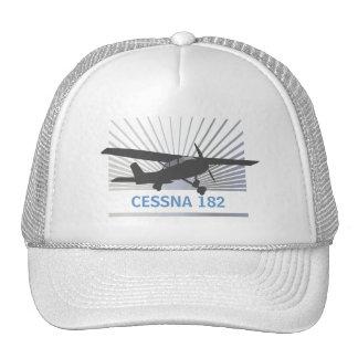 High Wing Aircraft Trucker Hat