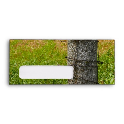 High Wired Post Envelope