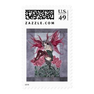 Highbred Postage Stamps