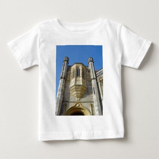 Highcliffe Castle, Dorset Baby T-Shirt