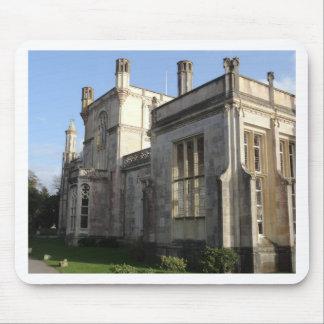 Highcliffe Castle, Dorset Mouse Pad